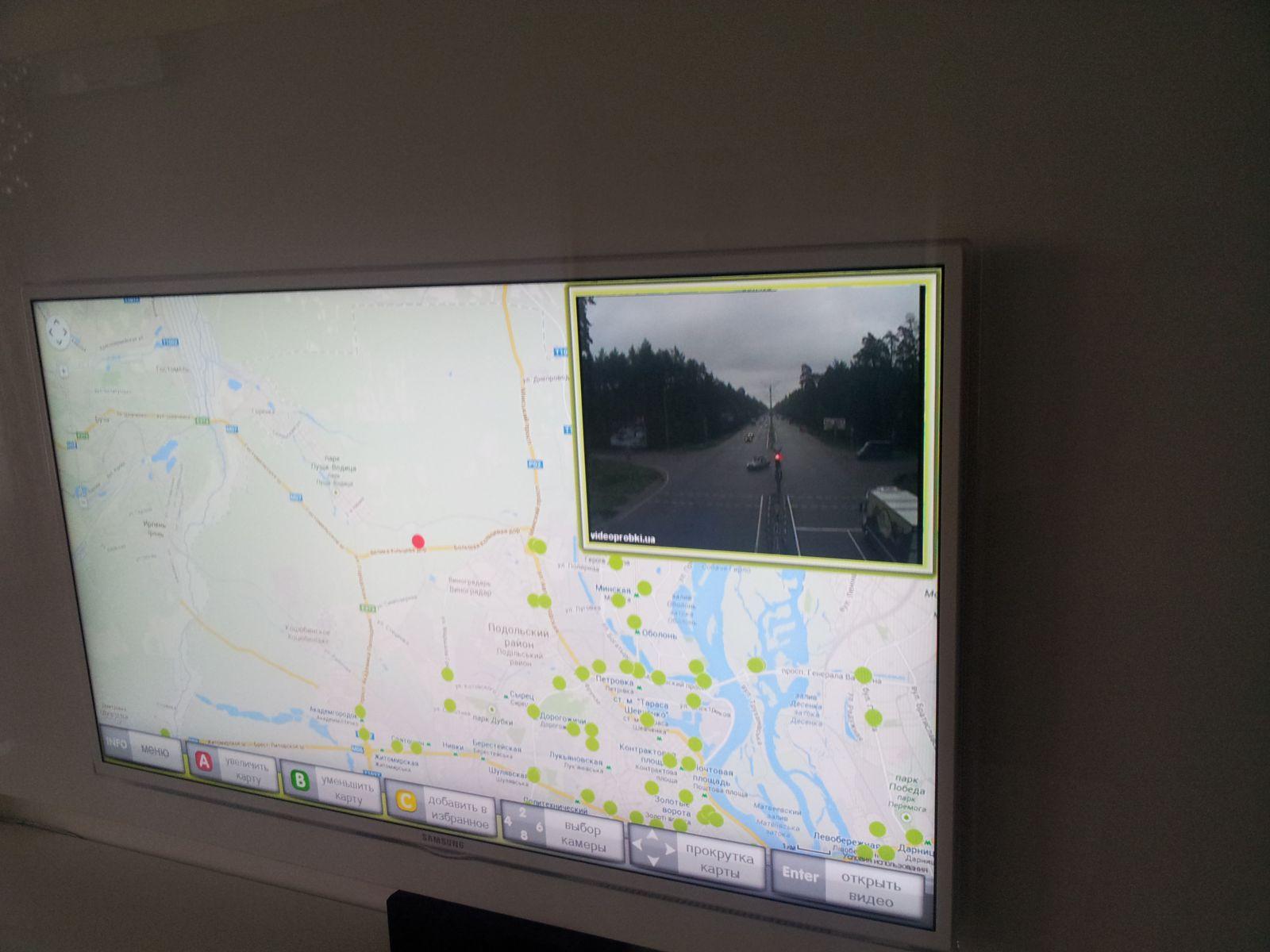 Видеопробки на Smart TV