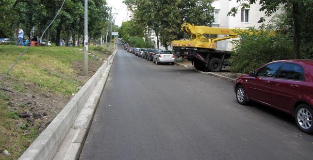 бульвар Марии Примаченко