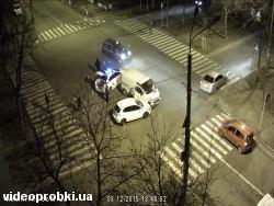 улица Саратовская